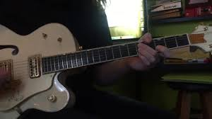 G Electric Look To The Son Key Of G Electric Guitar Parts Youtube