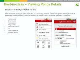 State Farm Insurance Quote Auto
