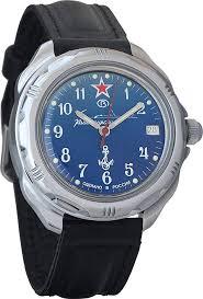 <b>часы</b> наручные <b>Восток</b> Командирские 211289