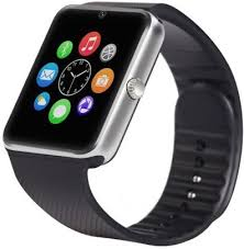 motorola smartwatch. ygs gt08 for motorola moto g4 plus silver smartwatch