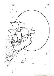 Small Picture Peter Pan 29 Coloring Page Free Peter Pan Coloring Pages