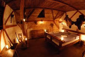 Medieval Bedroom