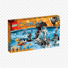 LEGO sự suy Tuyến LEGO 70226 Đi Khổng lồ Băng giá của Pháo đài LEGO 70145  sự suy Maula của Băng ma-Mút Free - lego quét ninja png tải về - Miễn