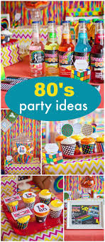 International Party Decorations 17 Best Ideas About 1980s Party Decorations On Pinterest 80s