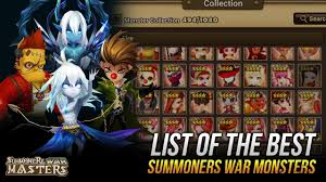 veromos fusion chart best summoners war monsters guide updated list swmasters
