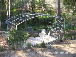 garden arches rose arbours farmweld