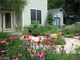 Small Picture Small Garden Ideas Plants Photograph Garden Design Sma