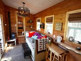 6 Smart Storage Ideas From Tiny House Dwellers | HGTV