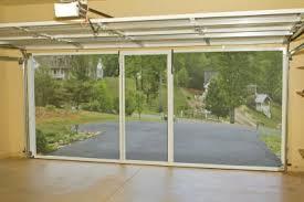 garage door screensRetractable Garage Door Screens  Overhead Door Company of NW Florida