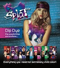 Splat Hair Dye Color Chart Want To Make Your Hair Color Last After Color Desired And
