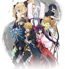 Fall 2013 Anime Chart Anime Power Level