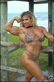 Female Bodybuilder Christi Wolf RM-201 DVD | eBay