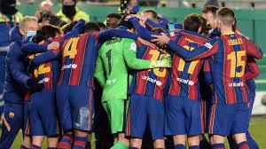 """بطولة إسبانيا: برشلونة يواجه أتلتيكو في """"نهائي"""" الرغبات المتضاربة"""