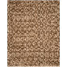 safavieh natural fiber 3 x 5 hand woven jute rug in natural and gray rugs carpets best canada