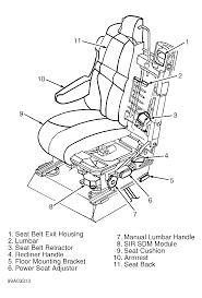 Latest 1998 chevy silverado parts diagram large size