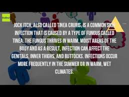 What Causes Fungal Skin Infections? - YouTube