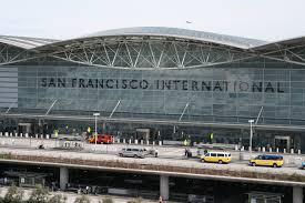 Dollar Rent A Car San Francisco International Airport Address