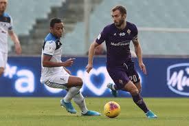 Coppa Italia, Highlights Fiorentina-Atalanta: gol e sintesi ...