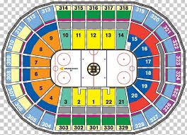 Td Bank Arena Boston Seating Chart Td Garden Boston Bruins Providence Bruins Map Seating Plan