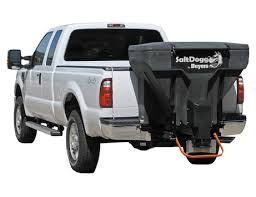 SaltDogg® Spreaders | Buyers Products