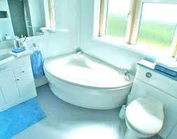 corner bath dimensions small corner bath showers corner bath shower large image for wondrous small corner