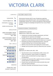 Professional Resume Format In Word Free Downloadable Resume Templates Resume Genius