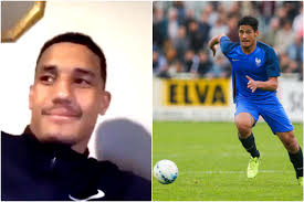 Young french defender william saliba is currently on loan at nice, and has made seven appearances in ligue 1 this campaign, in what mikel arteta has called a 'transition year'. Bi2dr8ruxzljfm