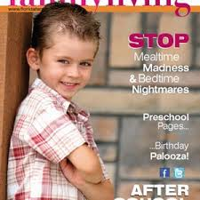 Family Living Magazine Ottawa Learn More About Our Ottawa Family Living Magazine