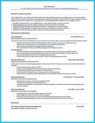 Best Resume For Executive Assistant Cool Best Administrative Assistant Resume Sample To Get Job Soon 14