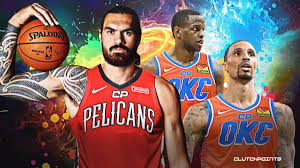 Thunder news: Steven Adams trade ...