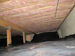 how to insulate a crawl space. Brilliant Crawl How To Insulate A Crawl Space Crawlspace Insulation Greenserve Advanced  Energy Solutions Intended N