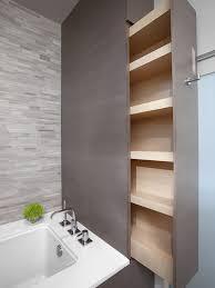 sliding storage ideas modern bathroom storage g56 bathroom