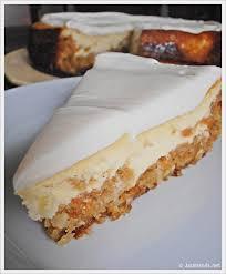 Cheesecake Factory Copycat Carrot Cake Cheesecake Mastercook