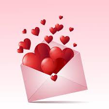 Auguri, Frasi d'Amore per San Valentino