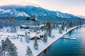 If you are planning a trip to lake tahoe to ski or ride (after hearing about legendary tahoe snow in past winters) you might be wondering which month might be best to visit for the best tahoe snow. 18 Best Places To Stay In Tahoe South Ski Travel Go