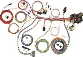 impala parts electrical and wiring wiring and connectors power plus 20 circuit wiring harness set universal harness