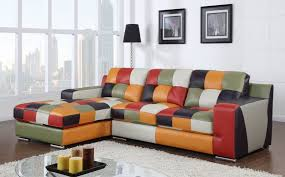 Image of: Unique Sectional Couches Type