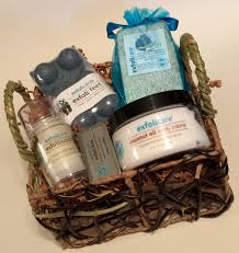 twig gift baskets