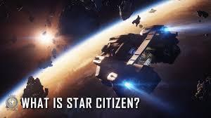 what is star citizen what is star citizen