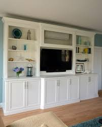 In Wall Entertainment Cabinet Custom Entertainment Center Wall New Jersey By Design Line Kitchens