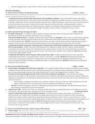 Internal Auditor Resume Objective External Auditor Resume 30