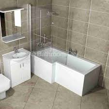 l shaped shower baths on bathroom intended for l shaped bathroom l shaped whirlpool shower bath