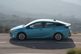 2017 Toyota Prius Plug-in Hybrid | Drive & Ride UK