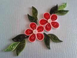 Quilling Patterns Best Flowers Quilling Patterns Many Flowers