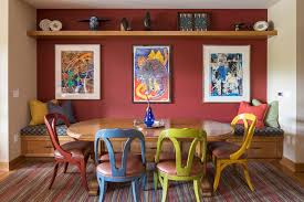 eclectic dining room designs. 17 outstanding eclectic dining room designs youll love o