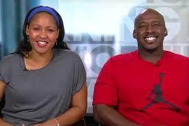 Maya Moore Husband: WNBA Star Married ...