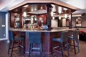 Basement Bar Design Ideas Pictures Impressive Design