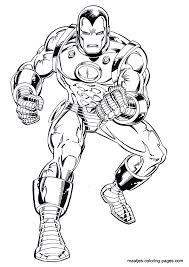 ⭐ free printable iron man coloring book. Ironman Coloring Page Superhero Coloring Pages Superhero Coloring Coloring Books