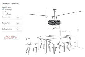 round dining room table sizes dining room table size calculator chuck standard dining room table size