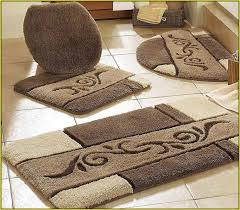 photo 1 of 10 bathroom towels and rugs ideas 1 designer bath rugs and towels